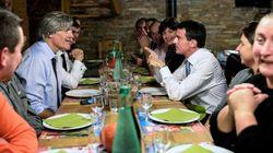 La nuitée de Manuel Valls dans un gîte (3 étoiles) en