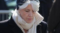 Françoise Hardy se confie sur son cancer depuis son lit