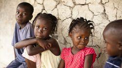 Ebola: un petit garçon redonne espoir au