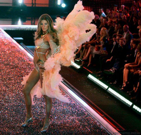 Défilé Victoria's Secret 2015 : qui est Pauline Hoarau, le nouveau mannequin