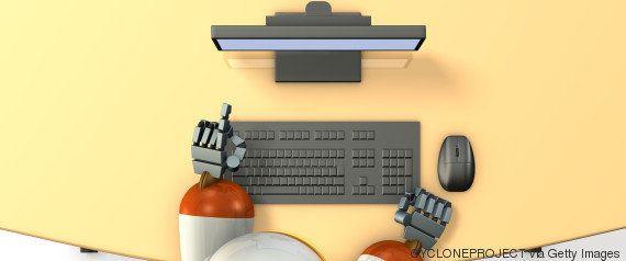 5 exemples qui montrent que les robots sont en train de se mettre à