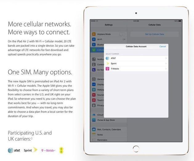 Apple SIM: le Français Gemalto vacille après l'arrivée du géant dans son