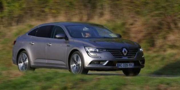 Renault Talisman: fausse premium et vraie bonne
