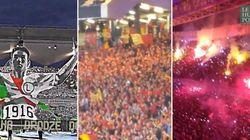 Public français, voici à quoi t'attendre avec les supporters étrangers pendant l'Euro