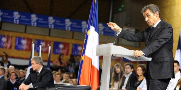 Le retour de Sarkozy ne se passe pas comme prévu, l'ex-président ajuste sa