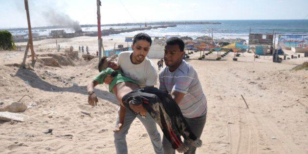 Gaza: l'armée israélienne dit enquêter sur la mort