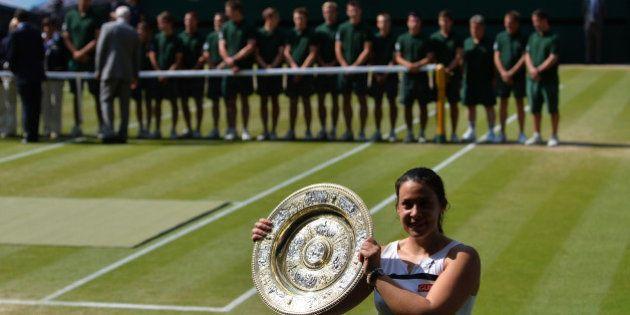 Wimbledon 2015 : pourquoi les Français sont si bons sur