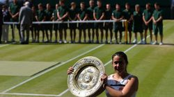 Wimbledon: pourquoi les Français sont si bons sur