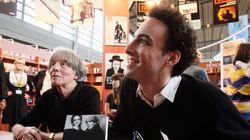 Le fils d'André Glucksmann rend hommage à son