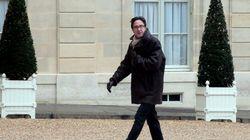 Affaire Morelle: le conseiller de Hollande