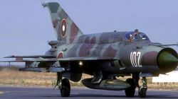 L'Etat islamique se serait emparé d'avions de chasse et apprendrait à les