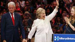 Hillary Clinton, la femme qui transforme la défaite en