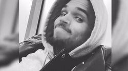 Encore ivre, Chris Brown raconte ses ennuis avec la
