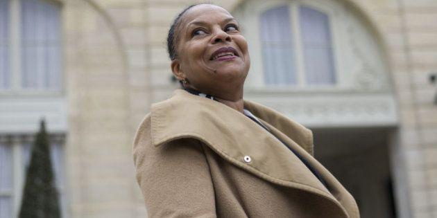 La réforme pénale de Christiane Taubira définitivement adoptée par le Sénat, fin d'un long feuilleton