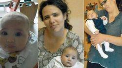 Alerte enlèvement : un bébé de 4 mois enlevé au Centre maternel de