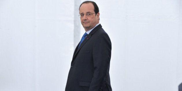Hollande dit n'avoir