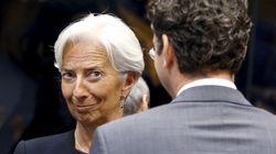 Pour ce prix Nobel, le FMI cherche à faire sortir la Grèce sorte de