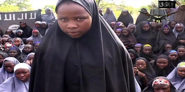Boko Haram: le Nigeria annonce un accord sur la libération des lycéennes et un