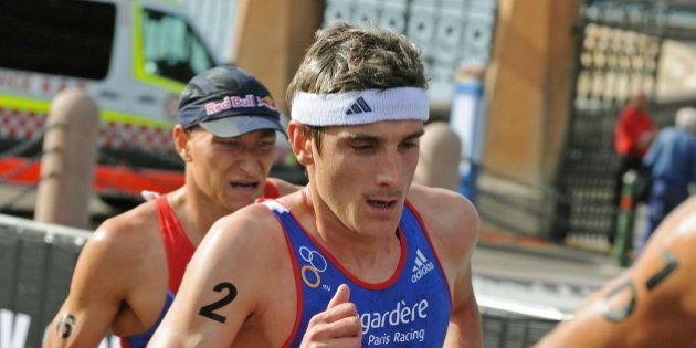 Laurent Vidal: mort du triathlète à l'âge de 31