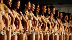Les miss Philippines 2014 sont (vraiment) trop