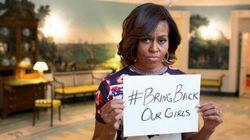 Retour sur la mobilisation #BringBackOurGirls en 10 images