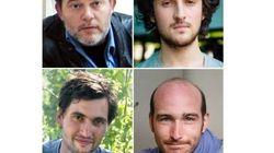 Les quatre journalistes otages en Syrie ont été