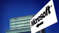 Microsoft annonce la suppression de 18.000 emplois dans le