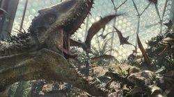 Un paléontologue pointe les erreurs et la vision archaïque de Jurassic