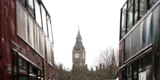 Londres, capitale mondiale du
