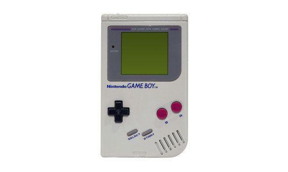 PHOTOS. La mythique Game Boy fête ses 25