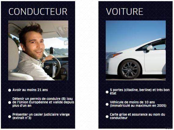 UberPop: illégal pour Hollande, il doit être fermé pour Cazeneuve... et pourtant il roule. Vous n'y comprenez...