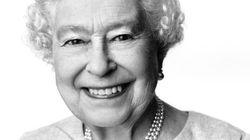 Ce nouveau portrait de la reine va faire tour du