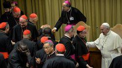 Synode sur la famille: l'Église catholique ne fera pas sa