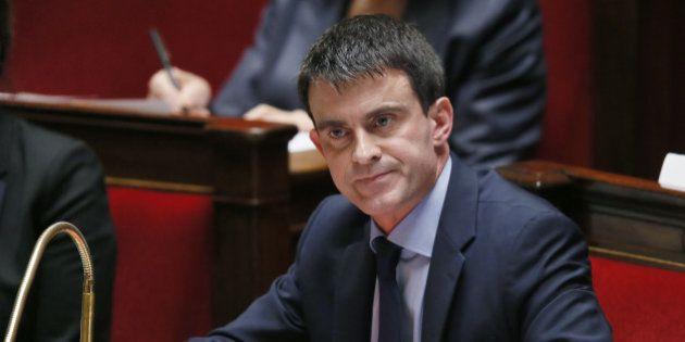 Mesures annoncées par Manuel Valls: l'UDI accuse le gouvernement de