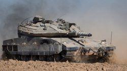 Israël lance une opération terrestre dans la bande de