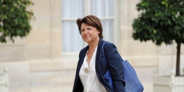 La valse à trois temps de Martine Aubry: budget, congrès PS et présidentielle