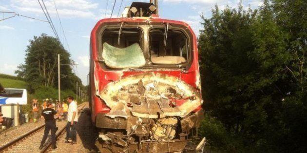 L'accident de train près de Pau aurait été provoqué par un signal en maintenance