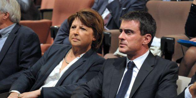 Manuel Valls a