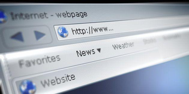 Harcèlement sur Internet: pour les