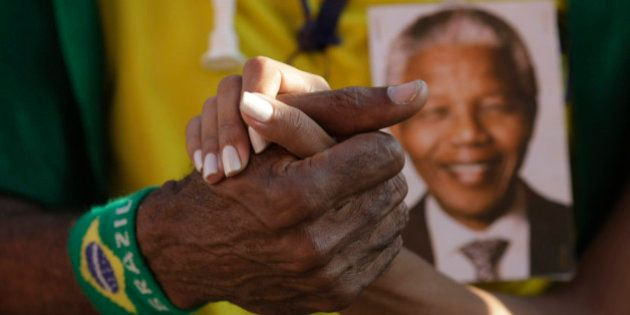 Nelson Mandela: un héritage qui a changé le quotidien des