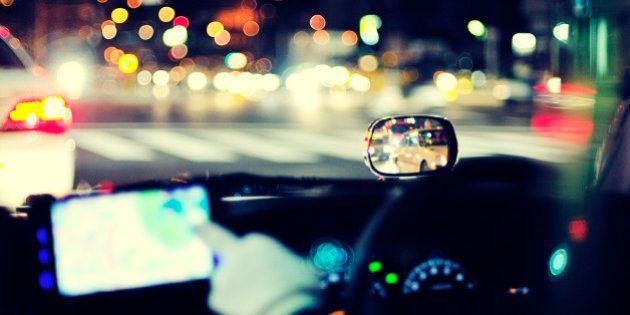 Taxis : 10 raisons pour lesquelles Uber peut vous