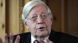 Décès d'Helmut Schmidt, ex-chancelier allemand et père du système monétaire