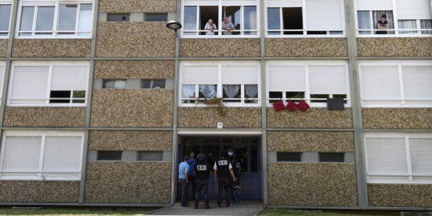 Attentat en Isère : l'épouse de Yassin Salhi, le suspect arrêté, interpellée près de Lyon,