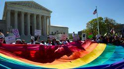 Le mariage gay légalisé partout aux