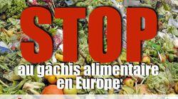 Stop au gaspillage alimentaire en