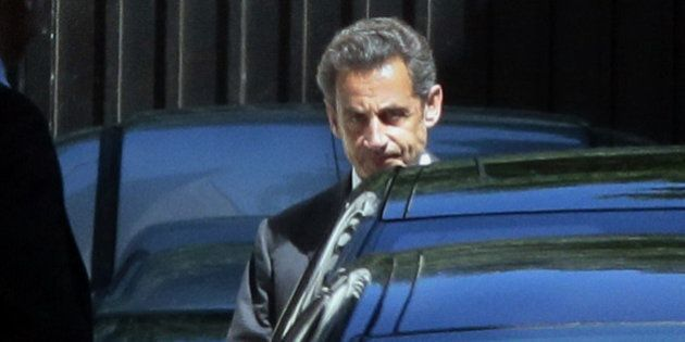 Affaire Sarkozy: des juges vont enquêter sur des fuites en marge de l'affaire des