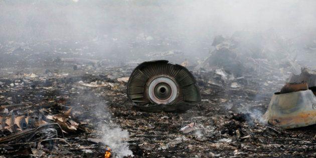 MH17 : les questions autour du crash de l'avion de Malaysian