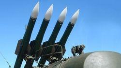 Ce missile serait le responsable du