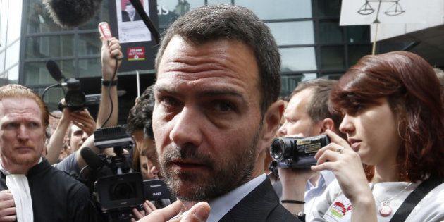 Jérôme Kerviel accuse la Société Générale de subornation de
