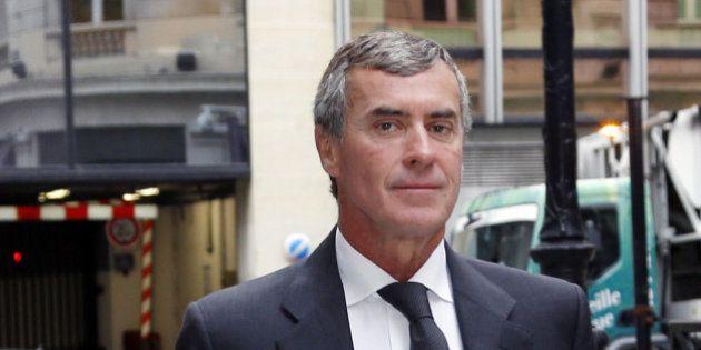 Jérôme Cahuzac se livre : entrer au gouvernement a été